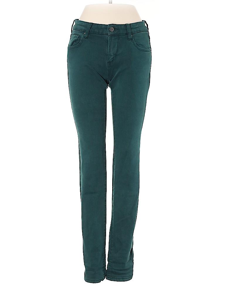 Assorted Brands Women Jeans 25 Waist