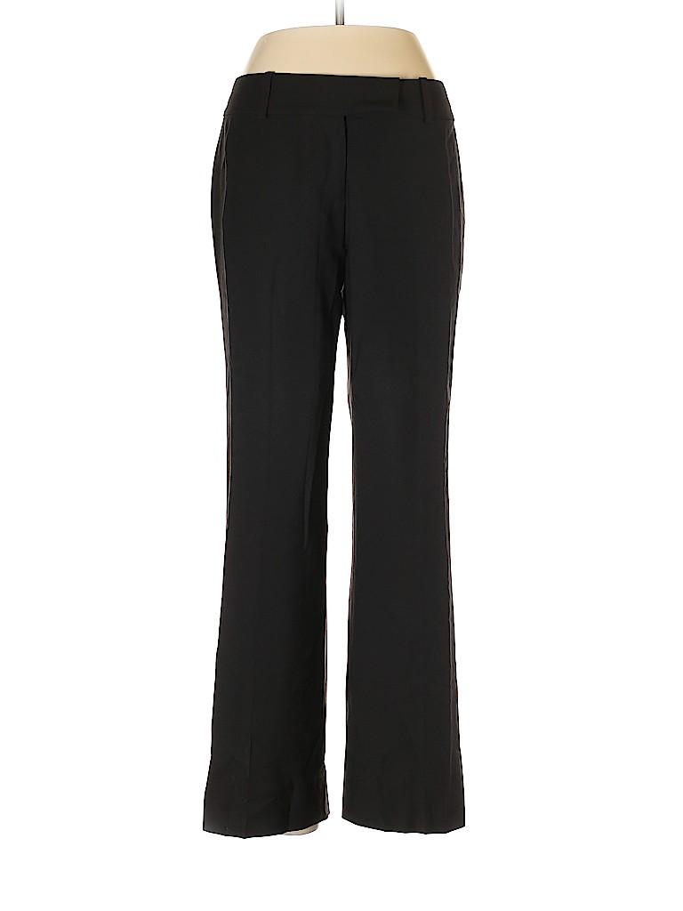 Ann Taylor Women Wool Pants Size 6 (Petite)