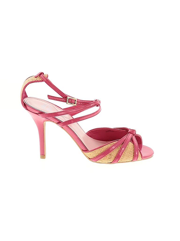 Assorted Brands Women Heels Size 7 1/2