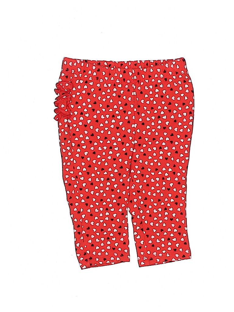 Old Navy Girls Leggings Size 3-6 mo