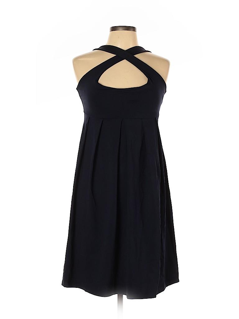 Susana Monaco Women Casual Dress Size L