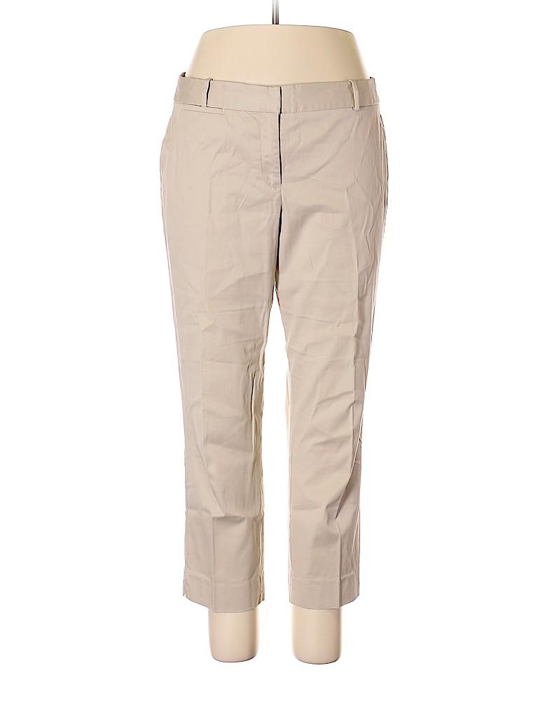 Talbots Women Dress Pants Size 14