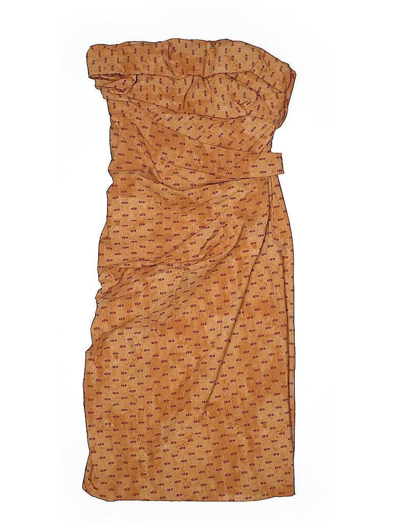 Bottega Veneta Women Cocktail Dress Size 38 (IT)