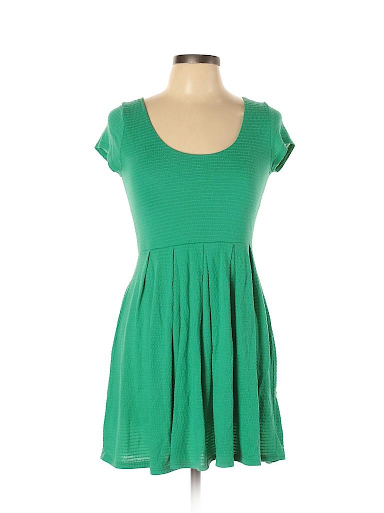 Sunday in Brooklyn Women Casual Dress Size L