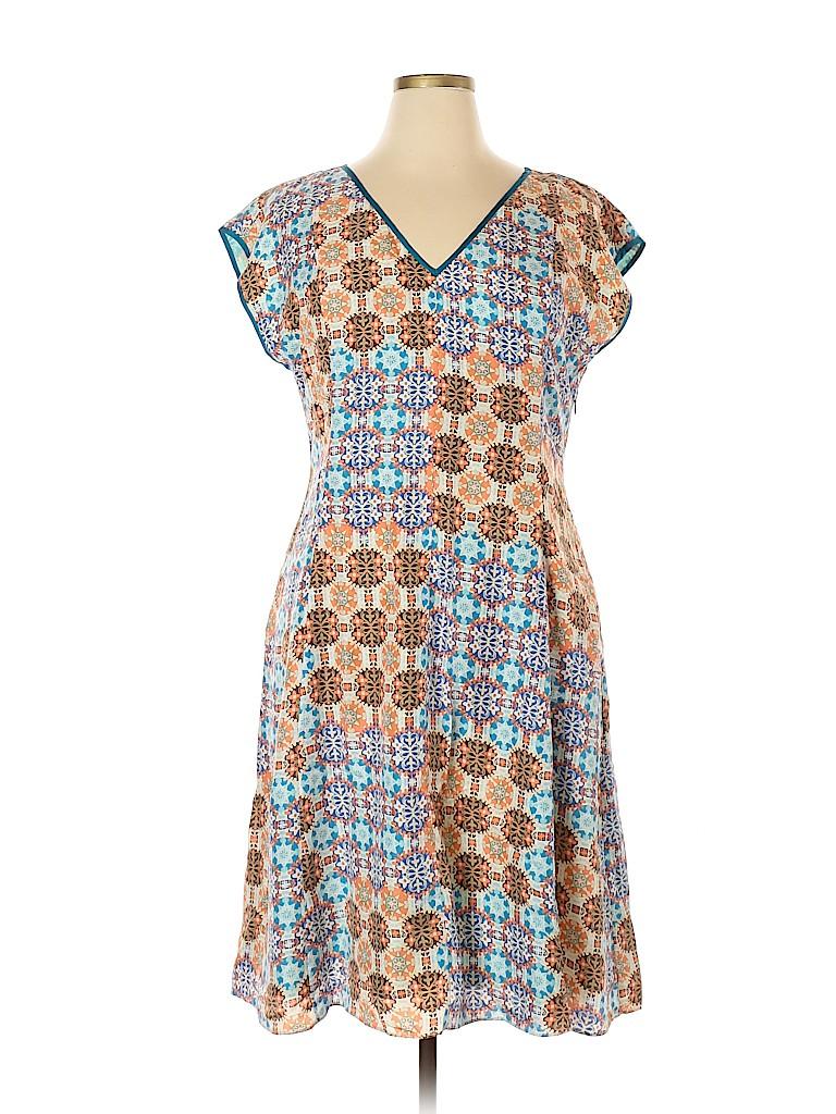 Sundance Women Casual Dress Size 16