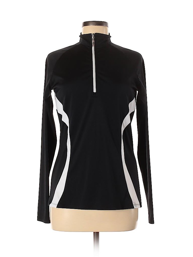 Callaway Women Track Jacket Size M