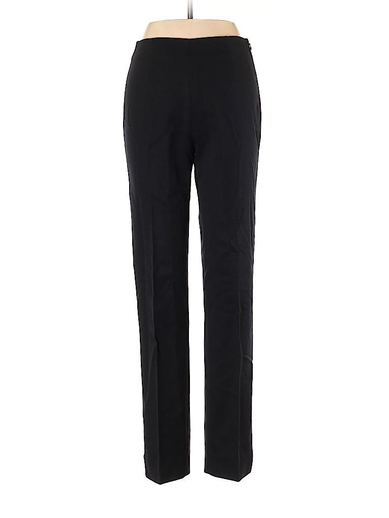 Leggiadro Women Wool Pants Size 2