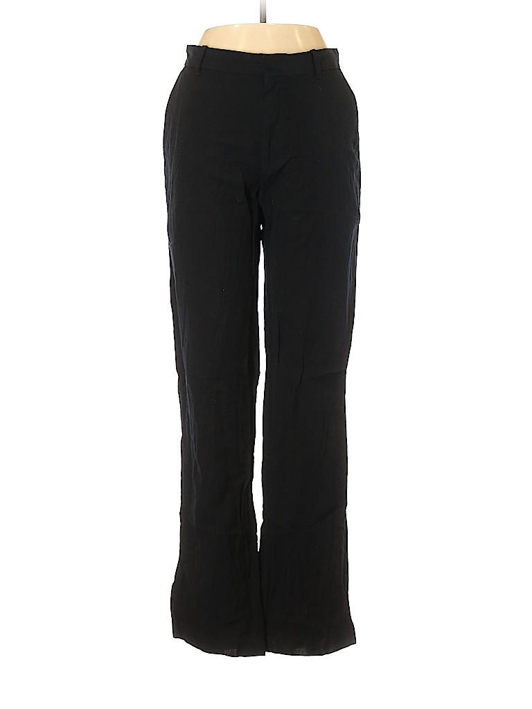 Club Monaco Women Wool Pants 32 Waist