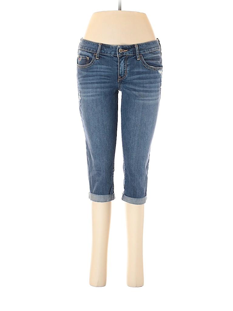 Hollister Women Jeans Size 7