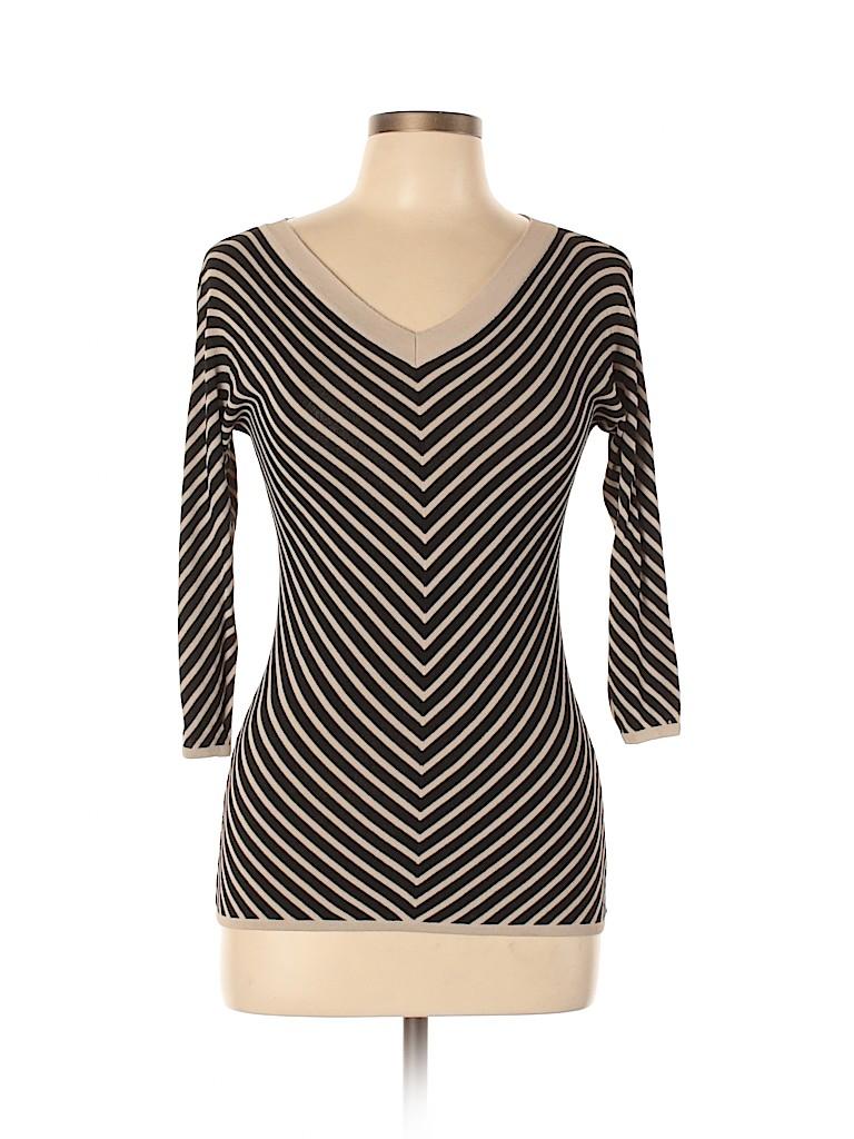 Max Mara Women Pullover Sweater Size L