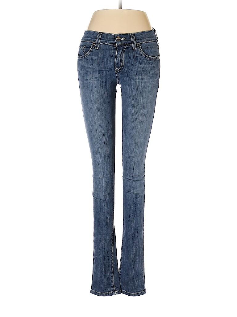 Eunina Women Jeans Size 5