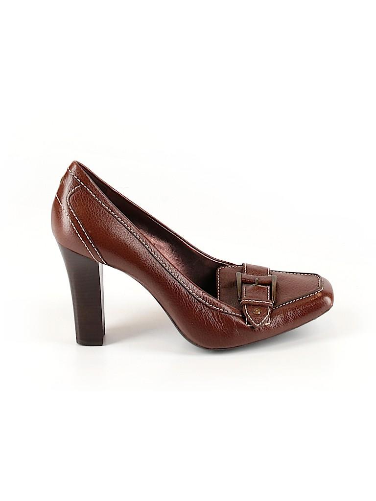 Cole Haan Women Heels Size 10