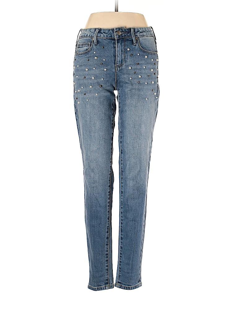 Just Fab Women Jeans 25 Waist