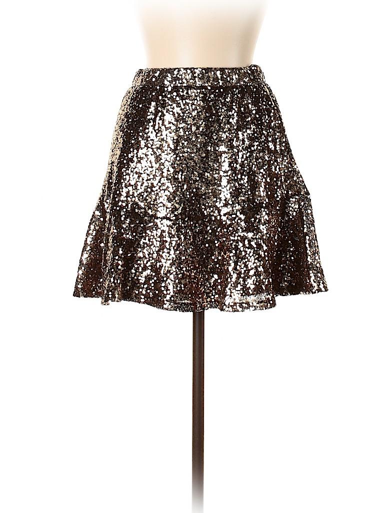 Xhilaration Women Formal Skirt Size M