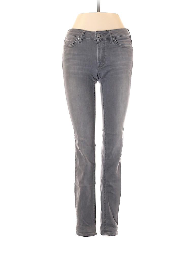 ALLSAINTS Women Jeans 24 Waist