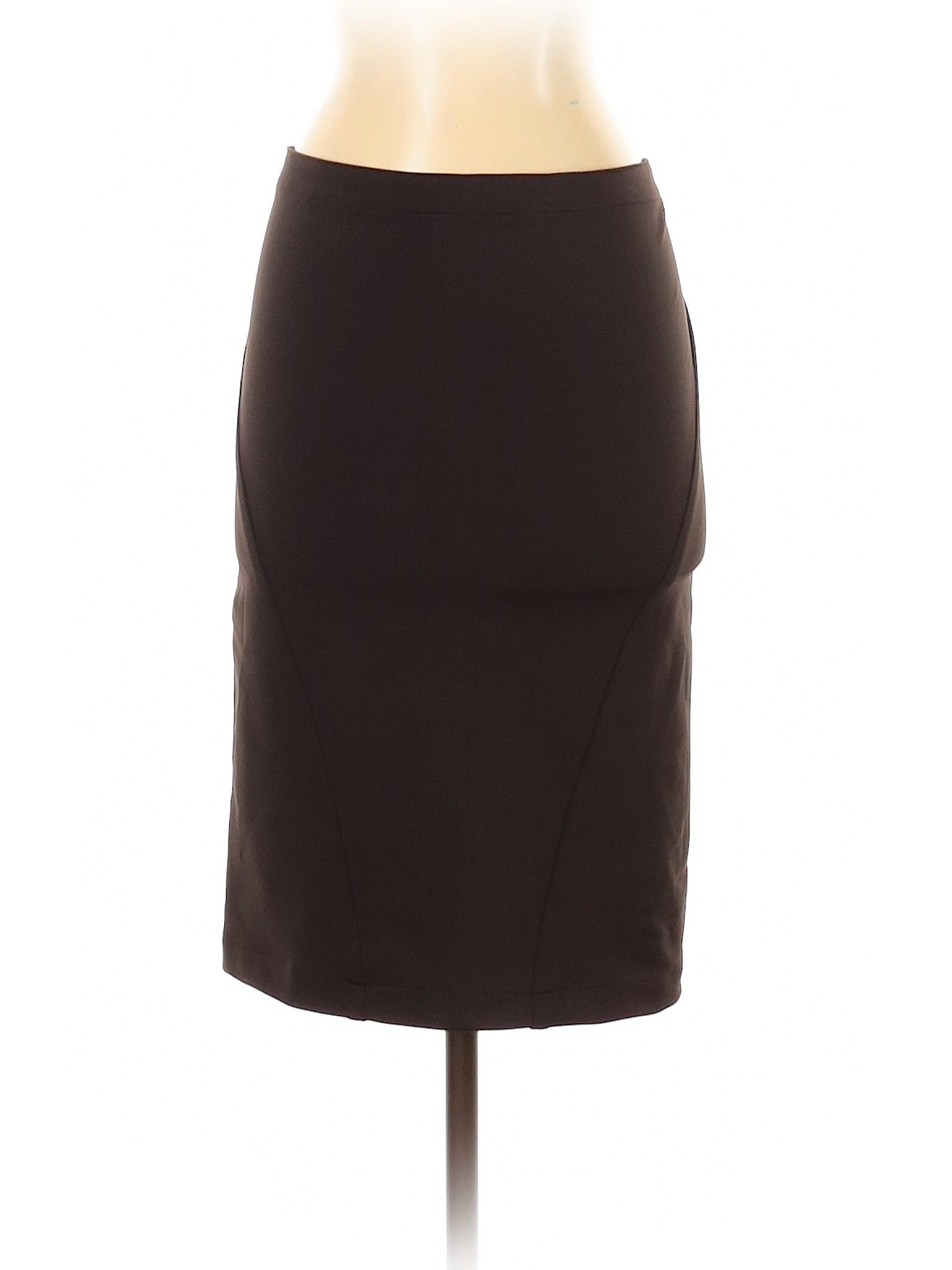 Zero Maria Cornejo kvinnor bspringaa Casual kjol S