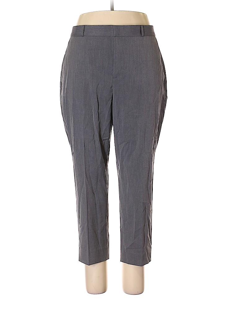 Banana Republic Women Dress Pants Size 16
