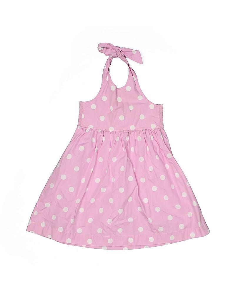 Mini Boden Girls Dress Size 18-24 mo
