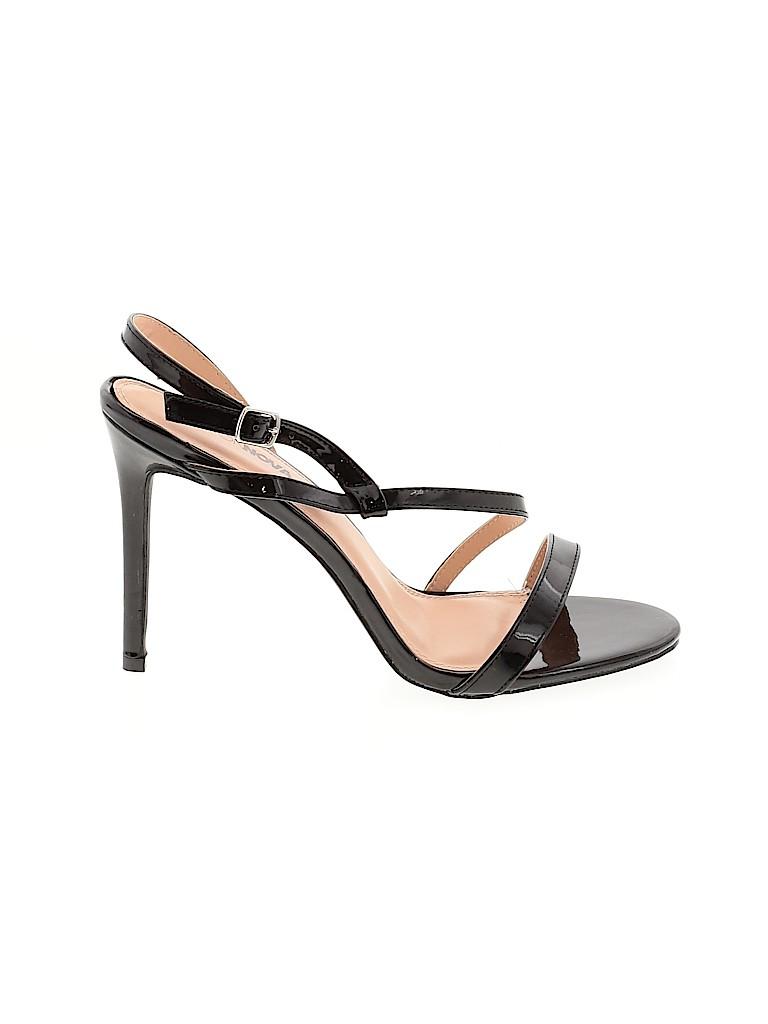 Fashion Nova Women Heels Size 11