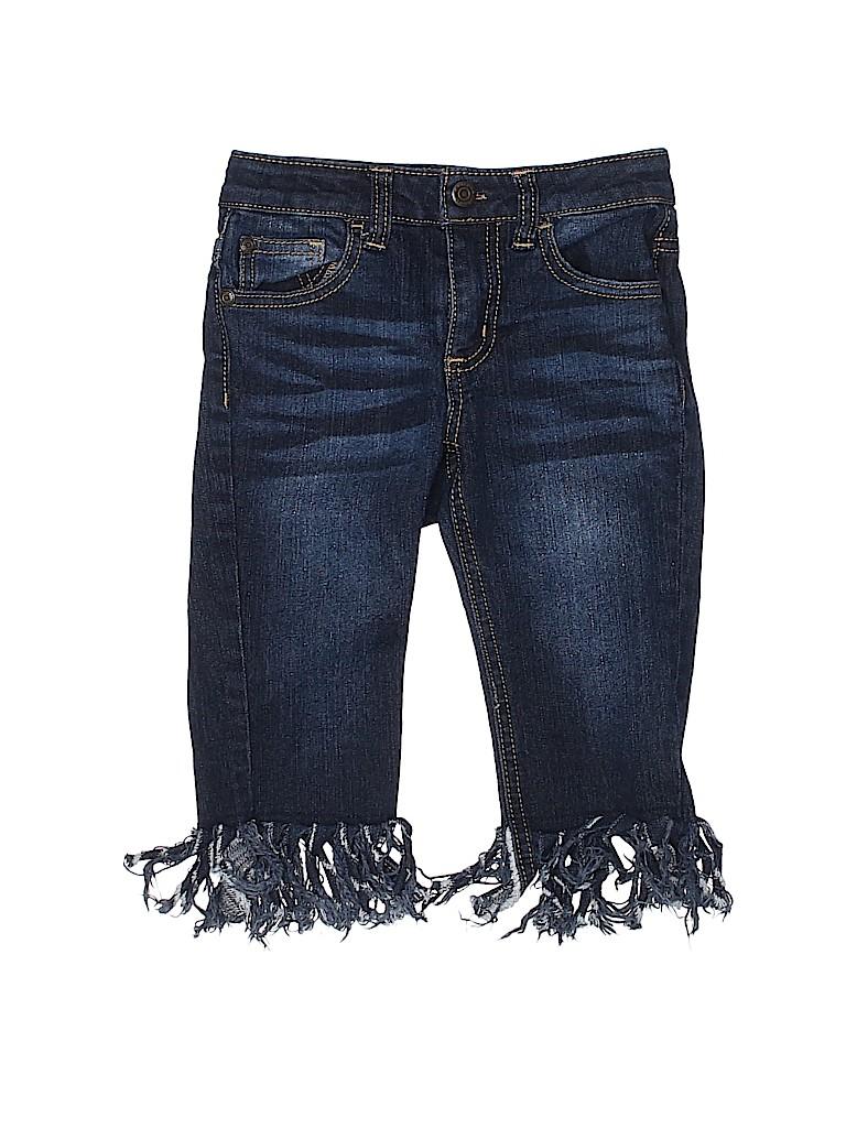 Arizona Jean Company Girls Jeans Size 5