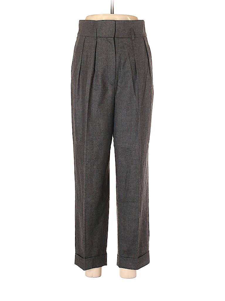 Michael Kors Women Wool Pants Size 8
