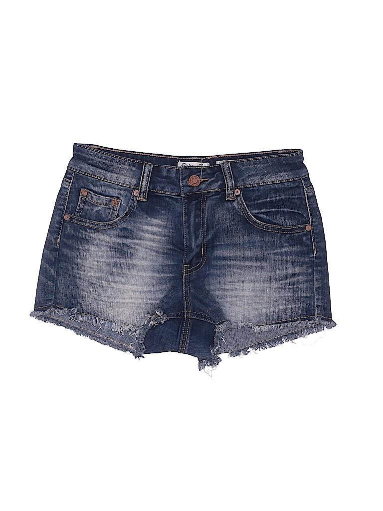 Indigo Rein Women Denim Shorts Size 7