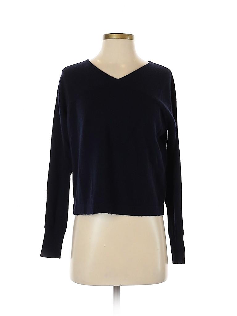Vince. Women Cashmere Pullover Sweater Size XXS