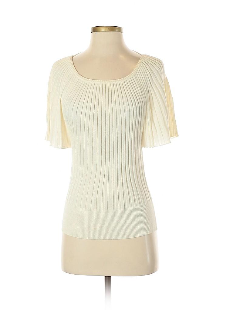 Younique Women Short Sleeve Top Size S