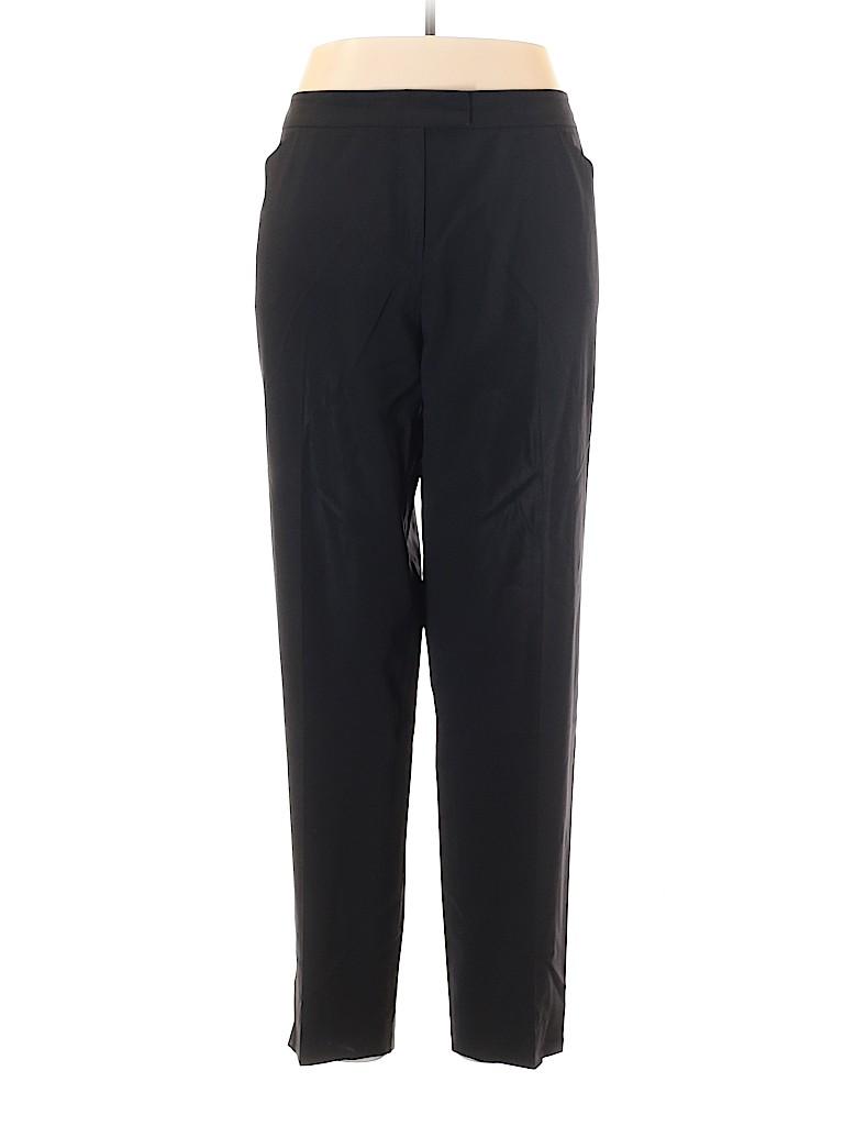 Lafayette 148 New York Women Casual Pants Size 16