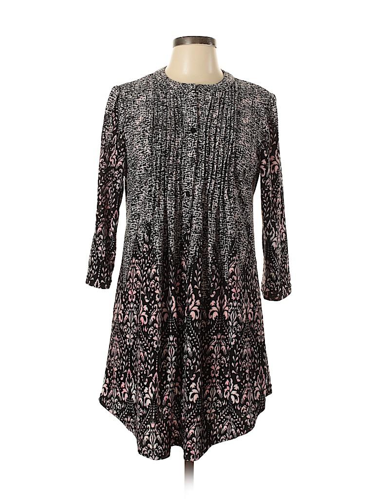 Reborn Women Casual Dress Size L