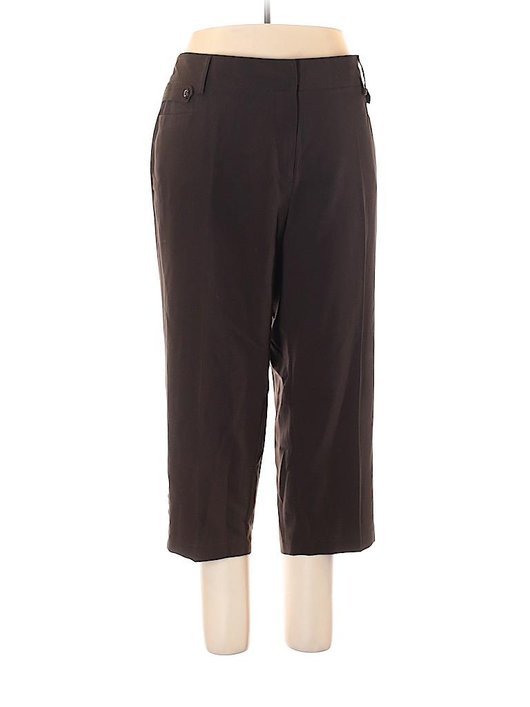 DressBarn Women Dress Pants Size 18 (Plus)