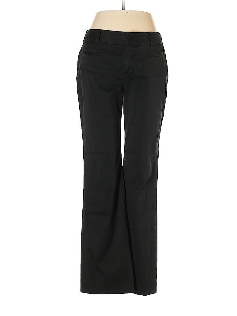 Banana Republic Women Khakis Size 4 (Petite)