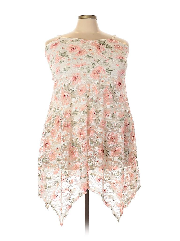 No Boundaries Women Casual Dress Size XXL