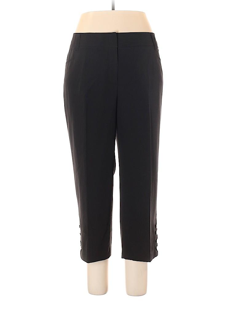 Zac & Rachel Women Dress Pants Size 16