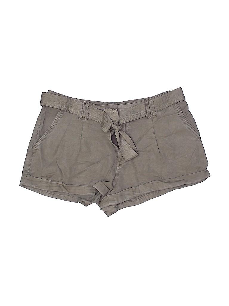 Abercrombie & Fitch Women Shorts 31 Waist