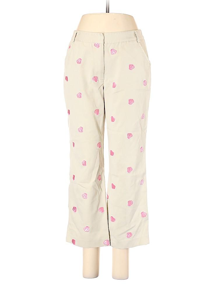 Lilly Pulitzer Women Khakis Size 6