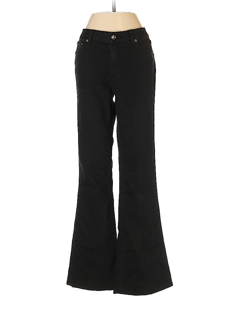 Cache Women Jeans Size 4