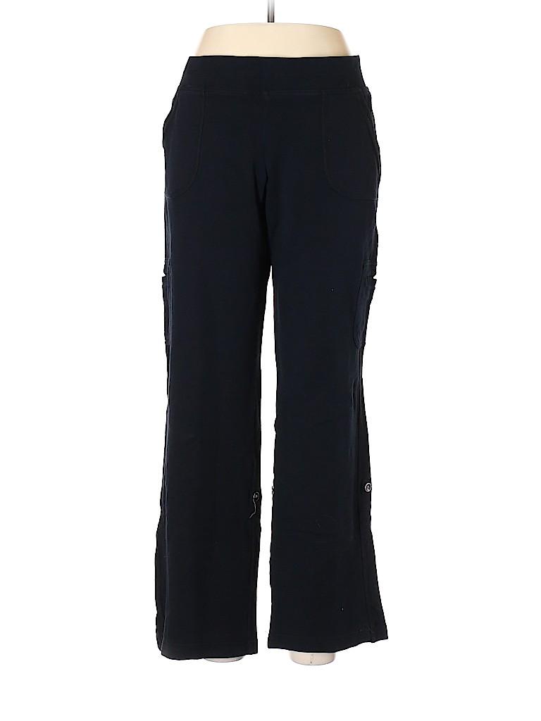 SONOMA life + style Women Sweatpants Size XL