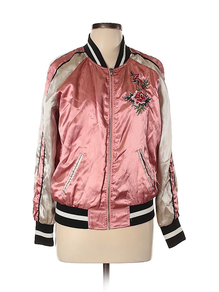 Jolt Women Jacket Size L