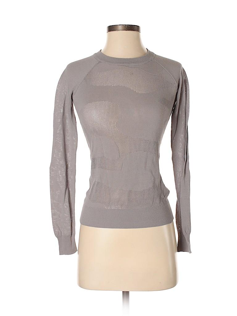 ALLSAINTS Women Long Sleeve Top Size 0