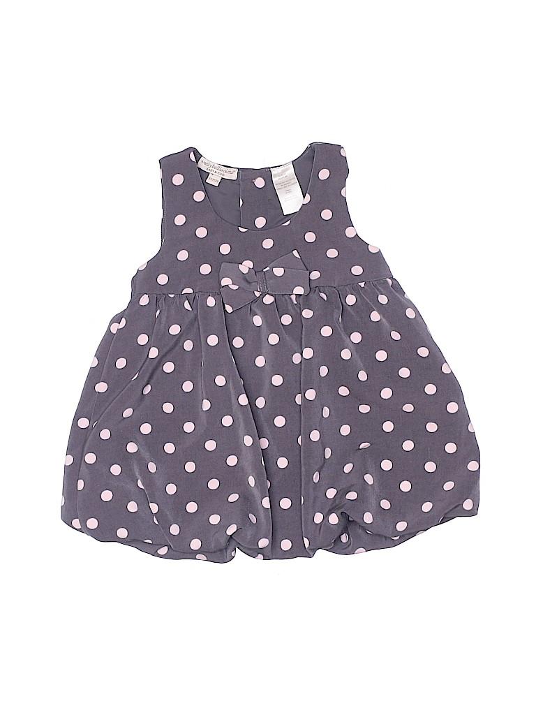 Wendy Bellissimo Girls Dress Size 12 mo