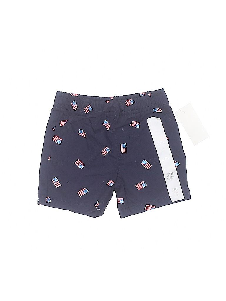 Koala Kids Boys Shorts Size 3 mo