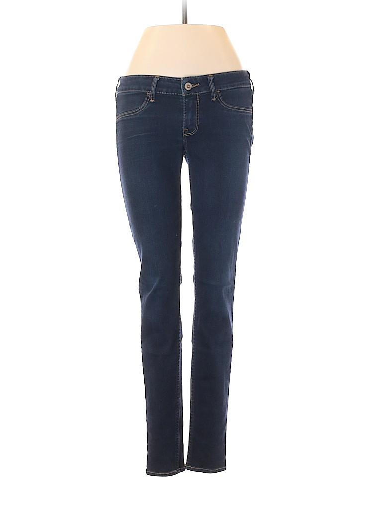 Hollister Women Jeans Size 25