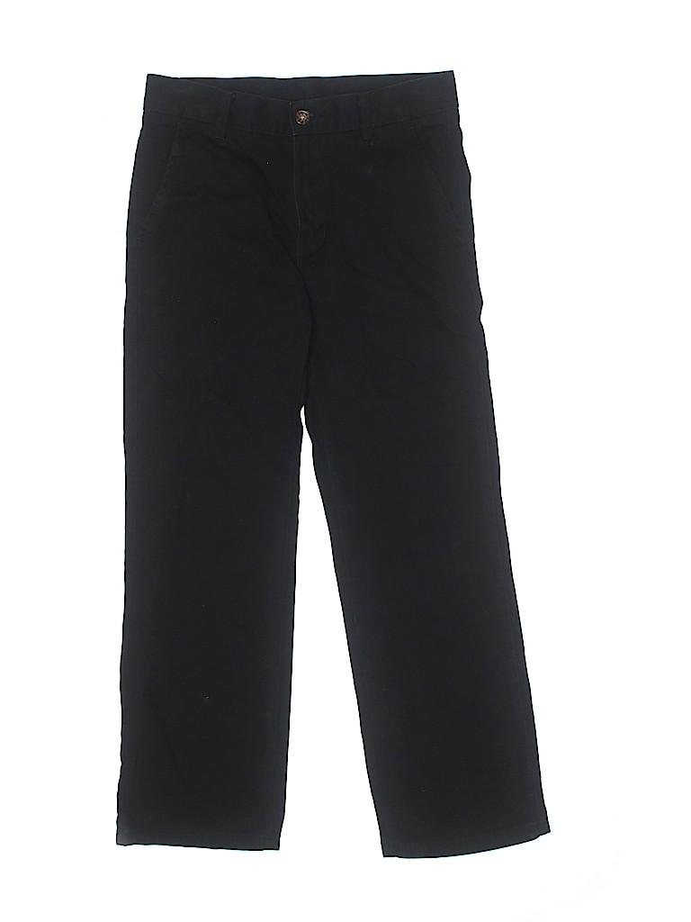IZOD Boys Khakis Size 10
