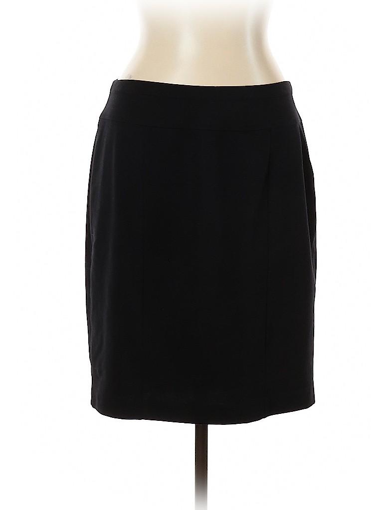 Ellen Tracy Women Casual Skirt Size L