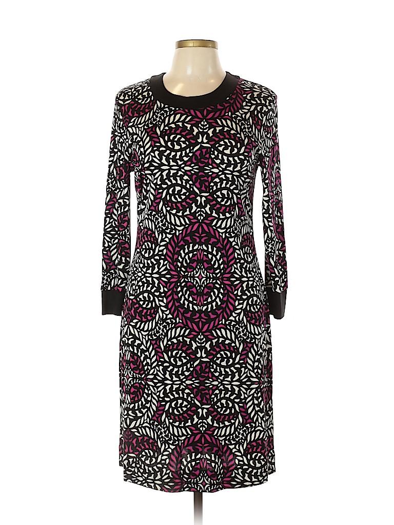 Tory Burch Women Casual Dress Size L