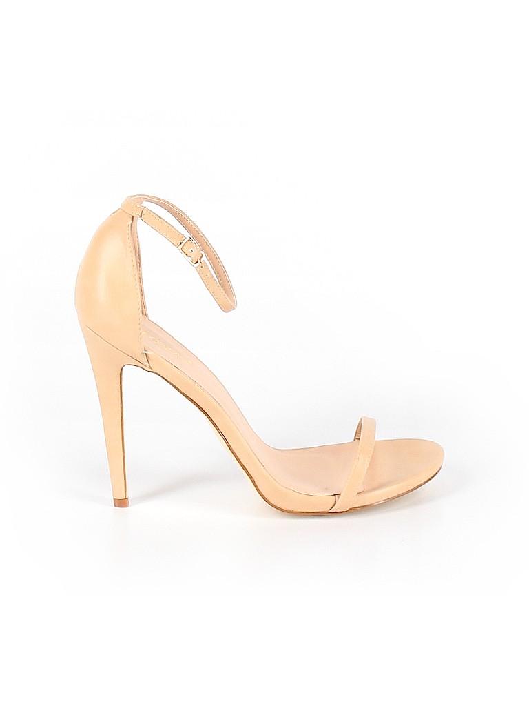 Shoedazzle Women Heels Size 11