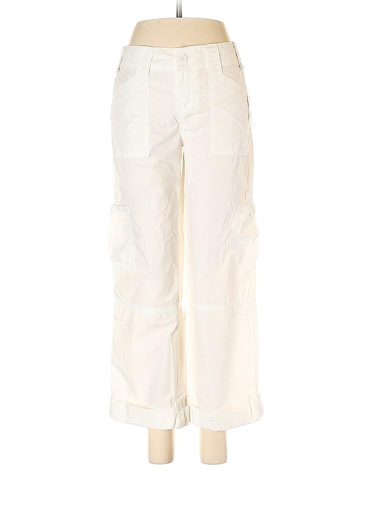 Gap Outlet Women Cargo Pants Size 6