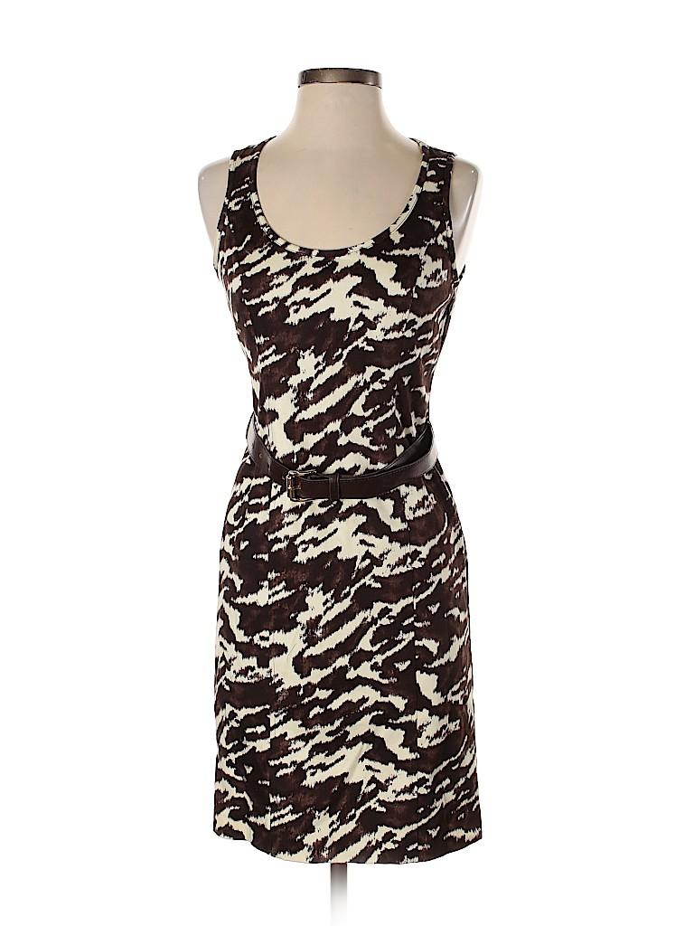 MICHAEL Michael Kors Women Casual Dress Size 0