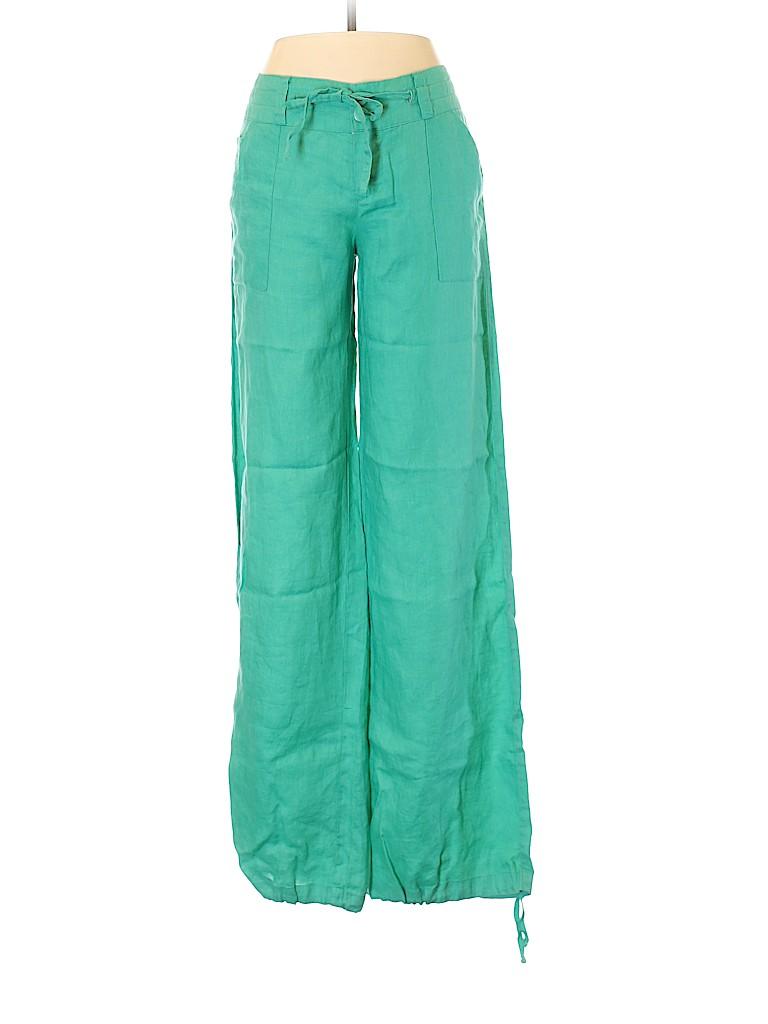 Love Tree Women Linen Pants Size M